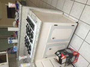 Gas Cooktop Repair Cover Photo