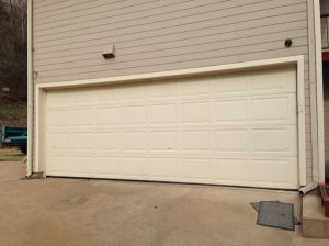 Fix Garage Door