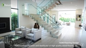 Glass Stairs Cover Photo