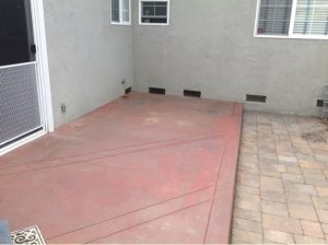 Decorative Concrete Coating Cover Photo