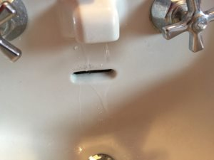 Leaky Faucet(S) Cover Photo