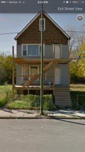 Burley Porch Cover Photo