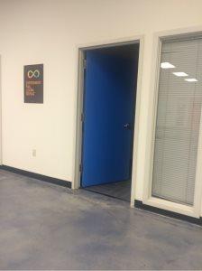 Interior Door Cover Photo