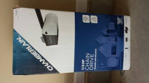 Garage Door Opener & Microwave Cover Photo