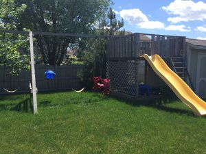 Swing Set Repair Cover Photo