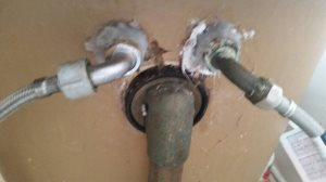 Plumbing At Zeno Cover Photo