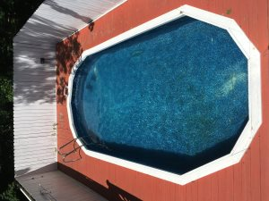 Pool Cover Photo