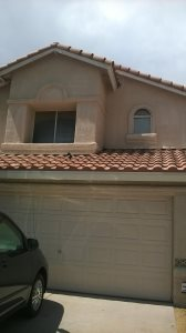 Exterior Paint Cover Photo