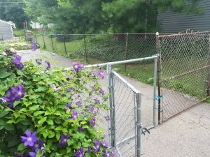 Fence Install Cover Photo