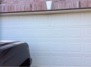 Garage Door Cover Photo