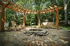 Build Pergola Cover Photo
