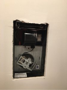 Electrical Rewiring Cost