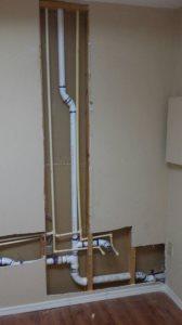 Drywall Crack Repair