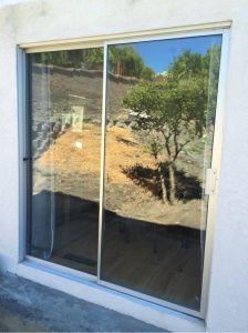 Sliding Door Install Cover Photo