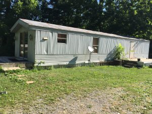 Mobile Home  Cover Photo