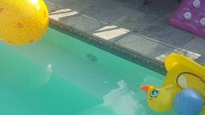 Pool Light Repair Cover Photo