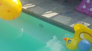 Pool Light Repair Cover Photo