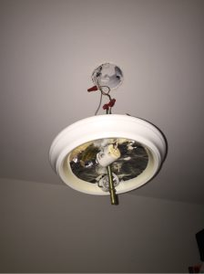 Light Fixture Repair Cover Photo