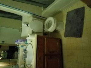 Shower Remodeling