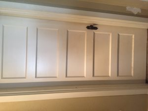 Sanding 5 Interior Doors Cover Photo