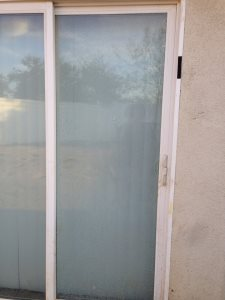 Bypass Shower Doors
