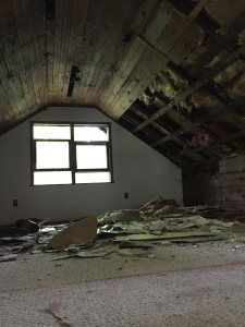 General Contractor For Cabin Repairs Cover Photo