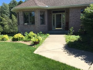 Landscaping Cover Photo