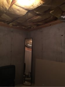 1 Room Basement Finishing Cover Photo