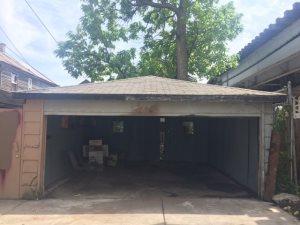 Replace Garage Door And Opener Cover Photo