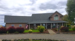 Exterior Home Color Cover Photo