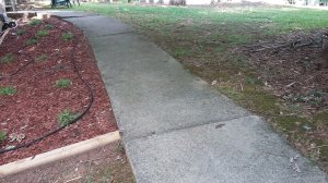 Home Sidewalk Leveling  Cover Photo