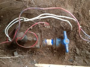 Sprinkler System Cover Photo
