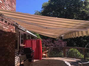 Awnings Cover Photo