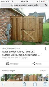 Gate Cover Photo