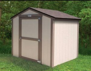 Shed Cover Photo