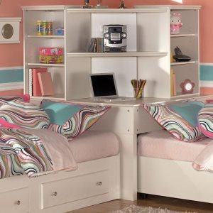 Teen Bed Set Cover Photo