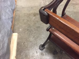 Furniture Repair Cover Photo