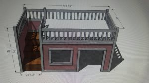 Build Loft Bed Cover Photo