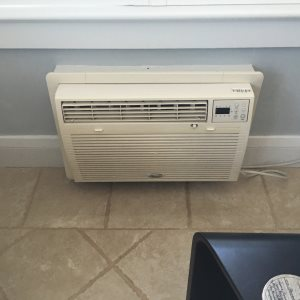 Air Conditioner Cover Photo