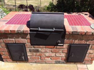 Update BBQ Cover Photo
