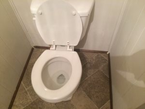 2 Toilets Installed Cover Photo