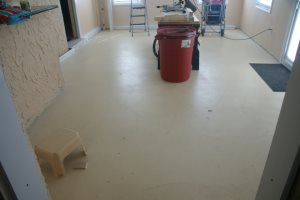 Vinyl Flooring Cover Photo