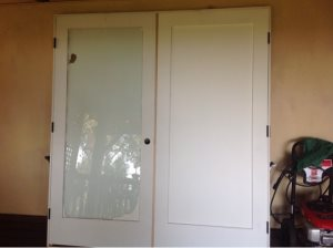 French Door Cover Photo