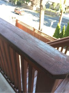 Deck Restraining Cover Photo