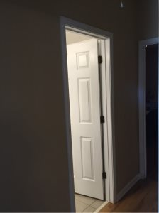Interior Paint Cover Photo