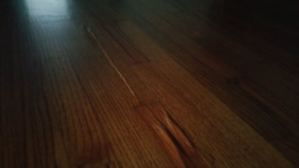 Hardwood Floor Rippling Repair Cover Photo
