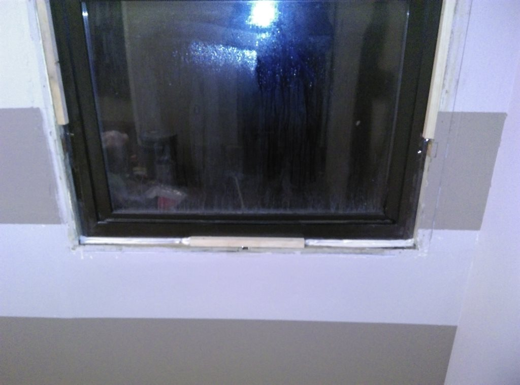 Window Water Leaking Cover Photo