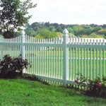 Garcias Fences & Gates Logo