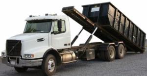 American Debris Box Service Inc Logo