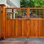 Metal Gates Design
